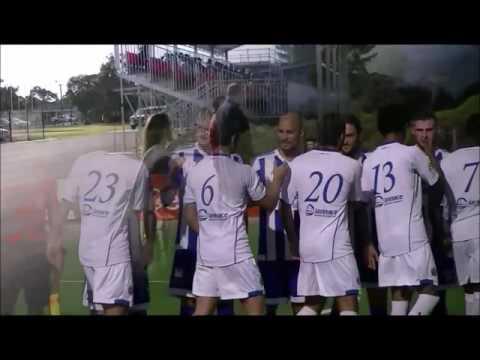 West Adelaide Hellas Season 2016 Video Highlights