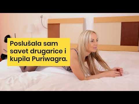 Puriwagra Srbija - recenzije, cijena, službeni video, kupi sada