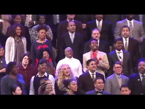 Amen  It is So! Brooklyn Tabernacle Choir
