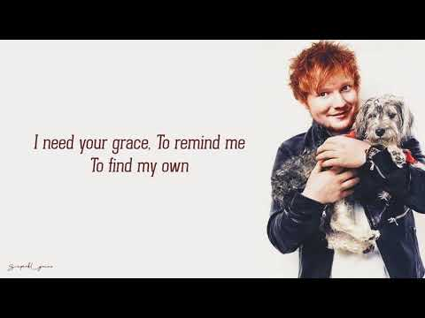 Ed Sheeran - Chasing Cars (Lyrics)