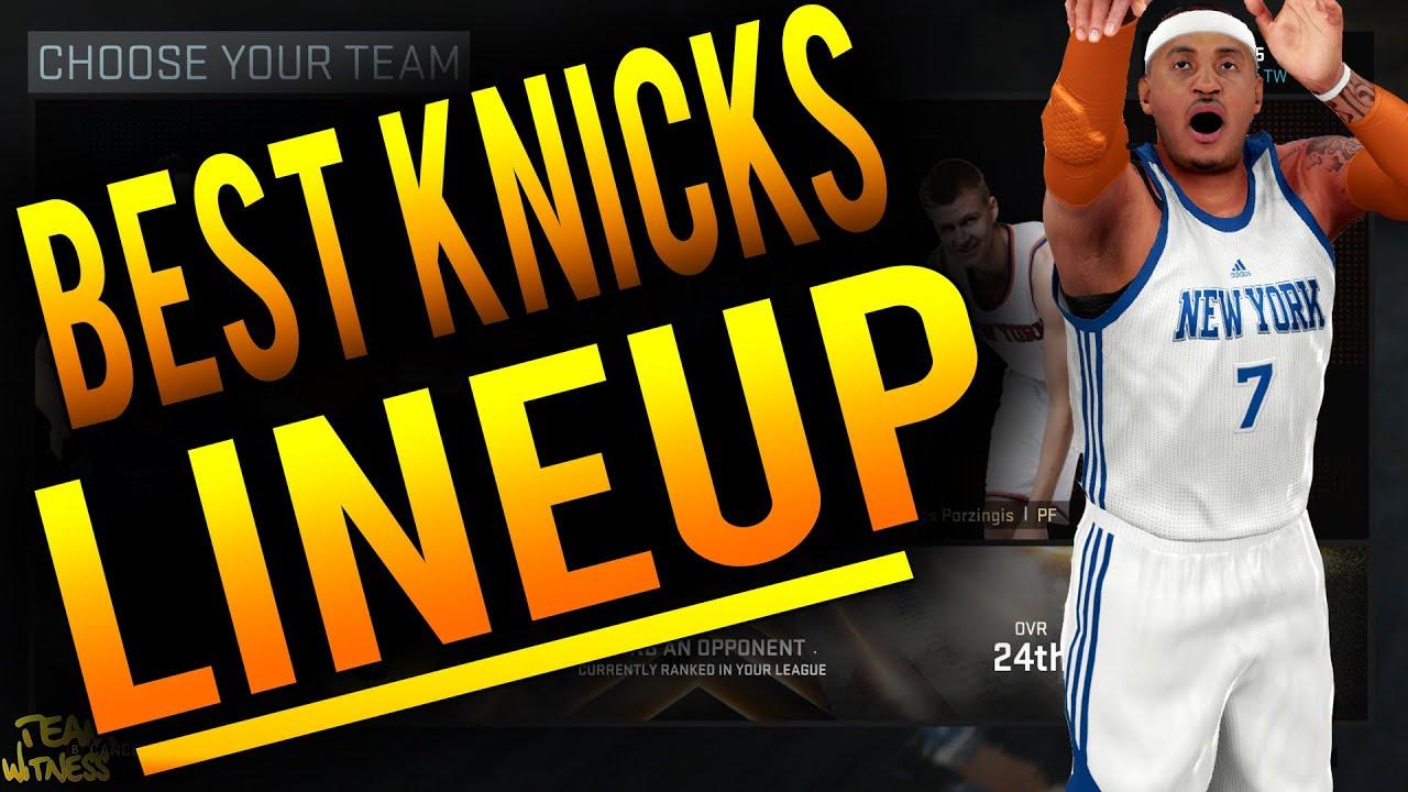 Knicks' lineup shakeup fails despite Derrick Rose's dominance