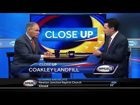CloseUp: EPA Administrator Scott Pruitt focused on Coakely Landfill