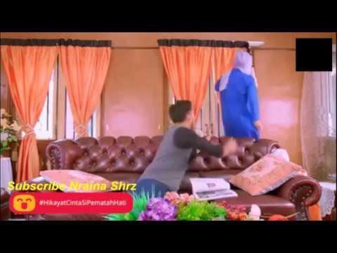 Akibat taknak dengar nasihat Rayyan | Funny Scene ep3 | Hikayat Cinta Si Pematah Hati
