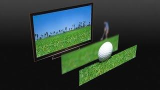 TV-Trick: aus 2D wird 3D-Programm