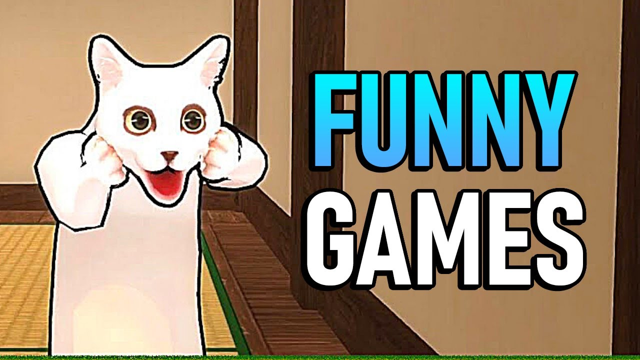 Best Funny Games on Steam in 2021 (Updated!)
