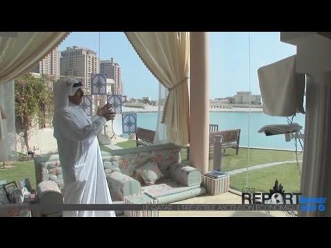 Le Qatar, l'irrésistible ascension économique