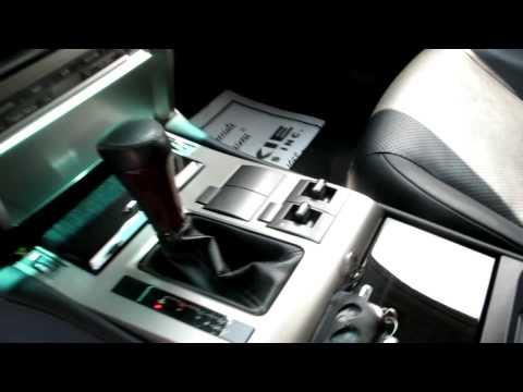 2010 Lexus GX 460 AWD -Dixie Motors Inc. Nashville TN