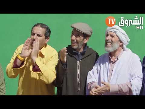 3imara lhaj lakhdar (Algerie) Episode الحملة الانتخابية