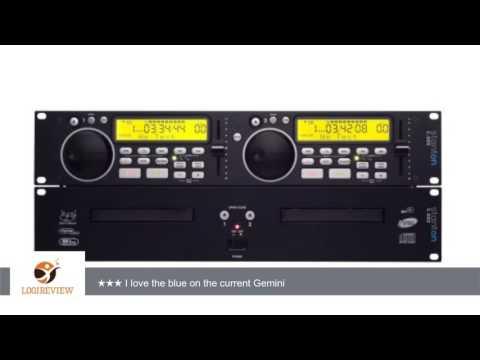 Stanton C502 Dual DJ CD/MP3 Player | Review/Test