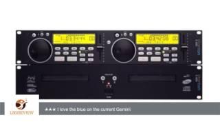 Stanton C502 Dual DJ CD/MP3 Player   Review/Test