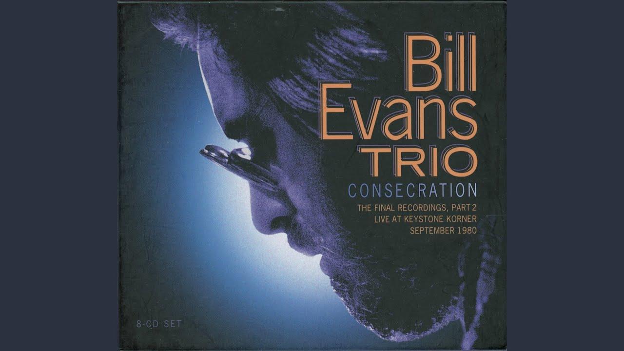 Emily (Live) - Bill Evans Trio | Shazam