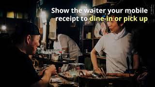 Super - Free Meals at Restaurants