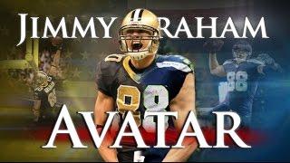 Jimmy Graham - Avatar