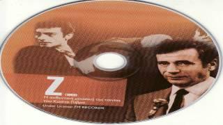 Μικης Θεοδωρακης - Ζ η αυθεντικη μουσικη της ταινιας