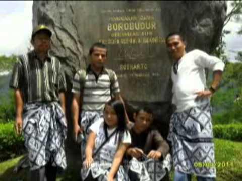 Lagu Daerah Flores Manggarai NTT-Wulang Gerak-Musi