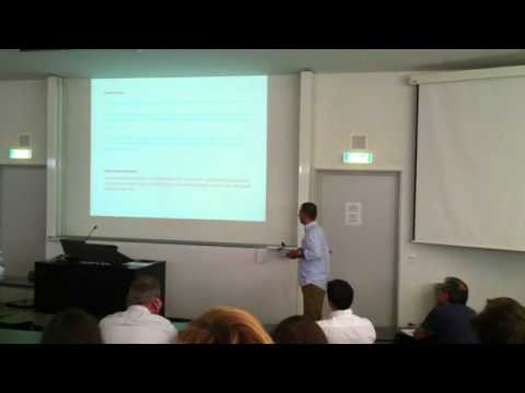 Jaafar Jotheri - Geoarchaeology International Conference - Basel 2013