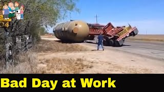 Bad Day at Work 2019   Best Funny Work Fails 2019 Ep2