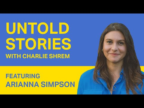 Arianna Simpson – Why Founders Shouldn't Think About An Exit & Becoming BitGo's 3rd Employee