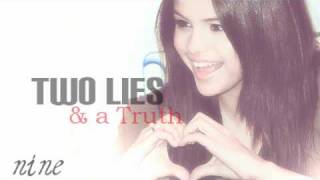Two Lies & A Truth -9-
