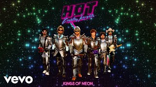 Hot Country Knights Kings Of Neon