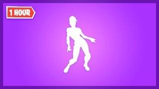 FORTNITE FREE FLOW DANCE EMOTE 1 HOUR