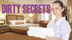 Hotel Cleaning Secrets You Need To Know