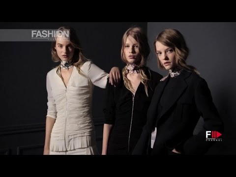 CHRISTIAN DIOR Spring 2016 Advertising Campaign video by Fashion Channel