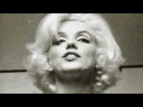 Marilyn Monroe - The Last Sitting 1962
