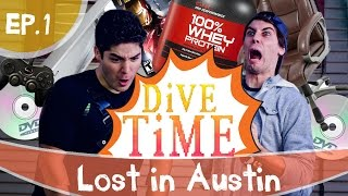 Dive Time Ep. 1 - Lost In Austin