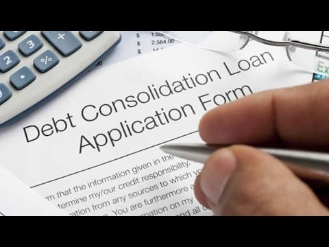 Debt Consolidation – The Cold Hard Truth