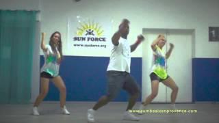 """Maitre Gims """"Laissez Passer"""" / Zumba® Choreo by Jyem"""