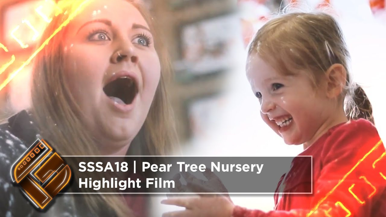 SSSA | Emma Scott | Pear Tree Nursery