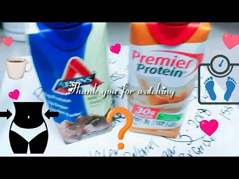 Premier Protein Vs Atkins Shake Review Weightloss Tips Informative