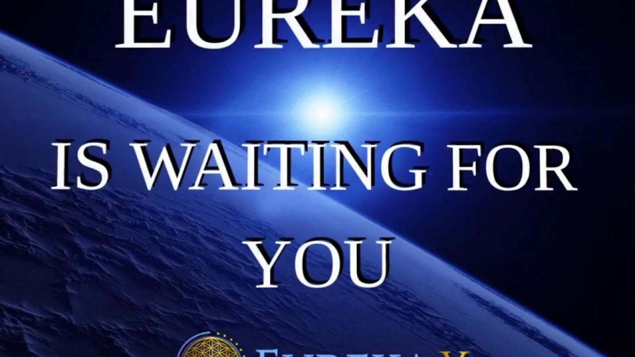 EurekaX Exchange ( http://bit.ly/EurekaXabs)