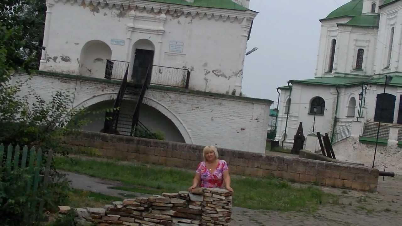 старочеркасская станица достопримечательности фото