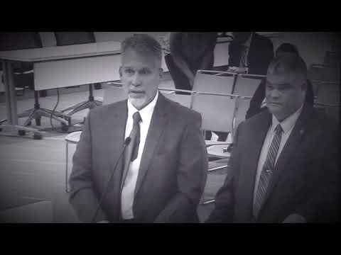 Ken Mills Exposed: Regional Director of Cuyahoga County Jail