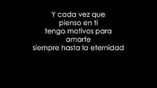 Cualquier Forma de Amor-Lyrics-Rods y los Claxons