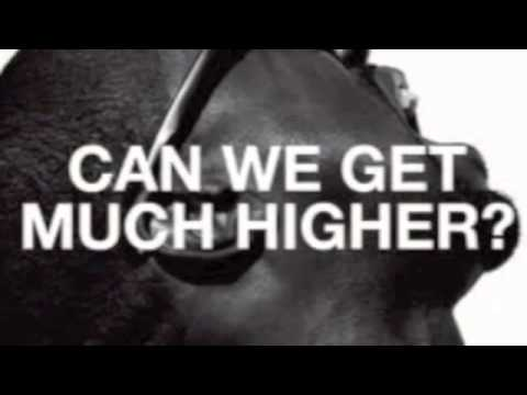 Can we get much higher-Matt Easton