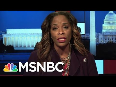 Impeachment Secret Ballot May Have Been Possible, But Not Likely   Rachel Maddow   MSNBC