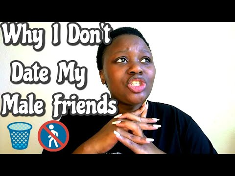 Dating Your Friend A Good Idea? | From Friendship To Relationship | South African YouTuber