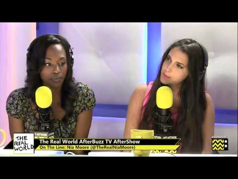 """Real World Portland After Show  Season 28 Episode 8 """"Pants Fall"""" 