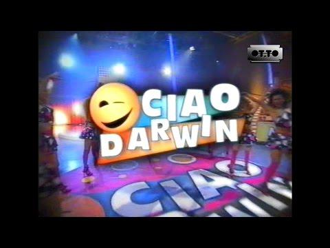 Ciao-Darwin: Roślinożercy kontra Mięsożercy (OT.TO i Rak)