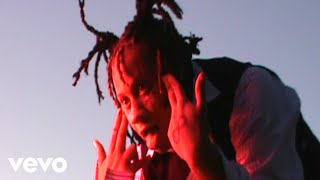 Trippie Redd - Bust Down Deux (Visualizer) ft. Youv Dee