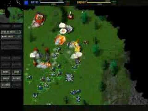 Top 10 Real-Time Strategy (RTS) Games