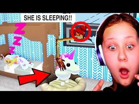 I Was Not Ready To Discover My New Pet Was Kidnapped!! Roblox Adopt Me Roleplay