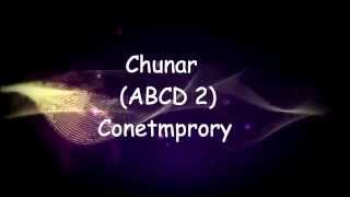 Chunar(ABCD 2) Contemprory Dance By Step-Up Dance Academy Dhar
