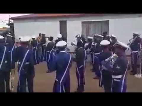 Sedibeng Marines Brass Band