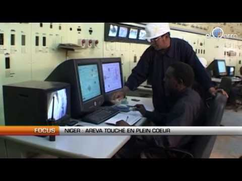 Niger : Areva touché en plein cœur