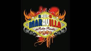 Te Metiste ( cover cumbia)-Grupo Maravilla de Robin Revilla