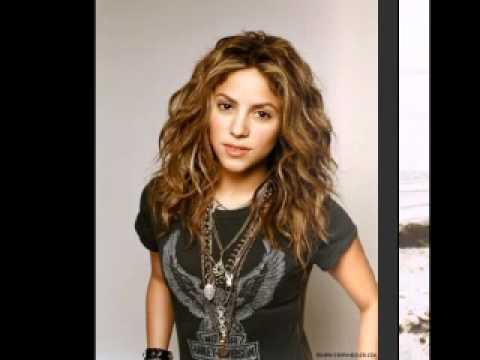 Shakira  Beautiful Liar